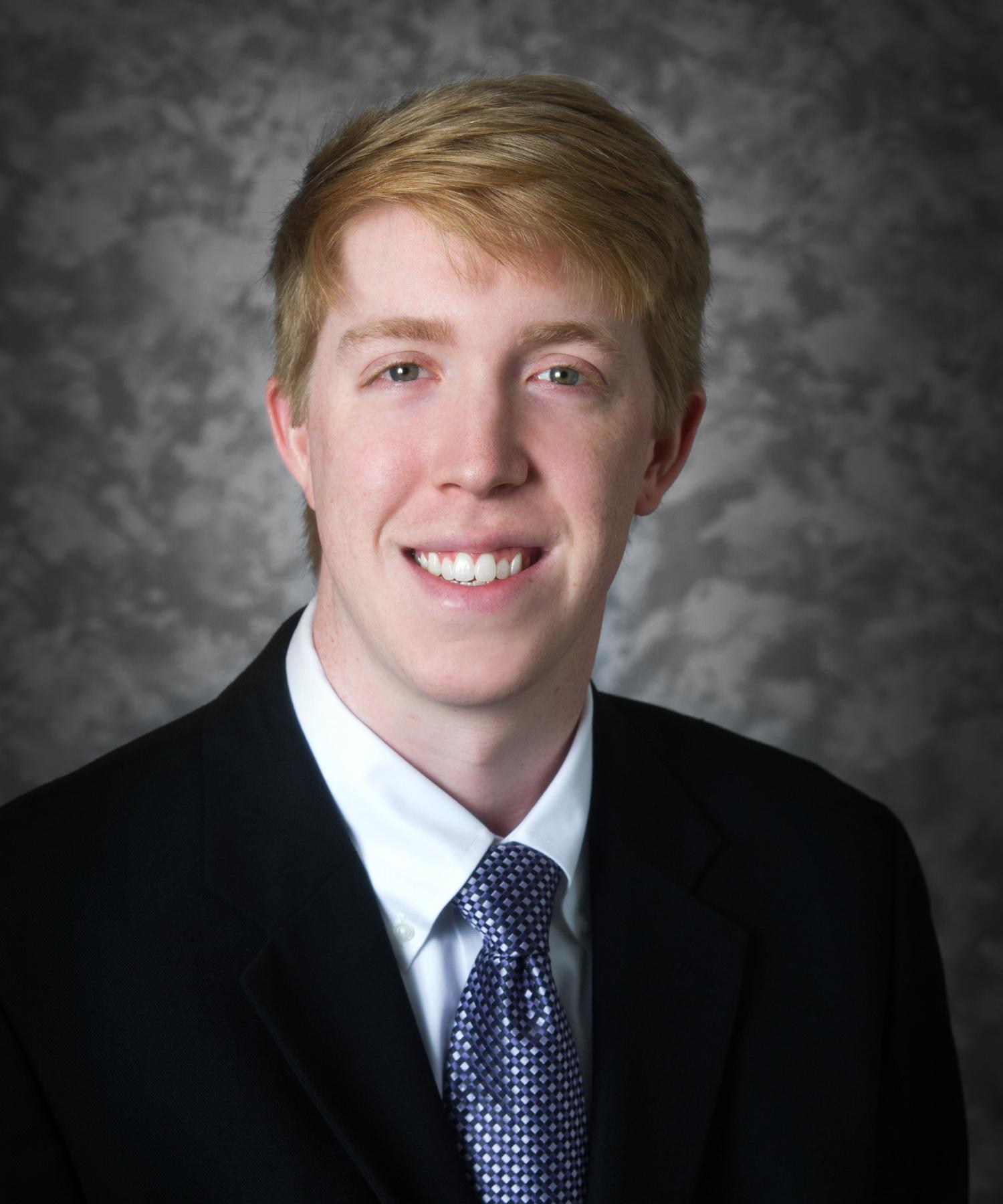 Eli Hogan